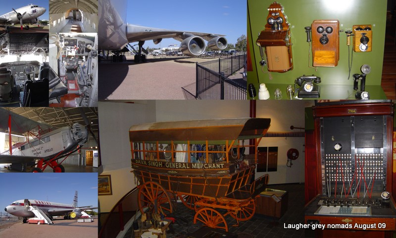 Longreach Stockmans Hall of Fame and Qantas Museum